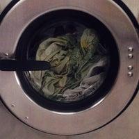 Photo taken at Celebrity Laundromat Cafe' by JJzadel on 7/30/2014
