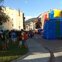 Photo taken at Campdevànol by Juana F. on 9/20/2014
