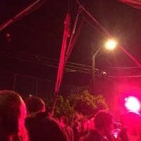 Photo taken at Optimus by Ashley Jo G. on 9/28/2013