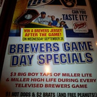 Photo taken at Steny's Tavern by SKEET C. on 9/29/2012