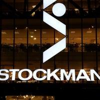 Photo taken at Stockmann by Илья С. on 11/2/2013