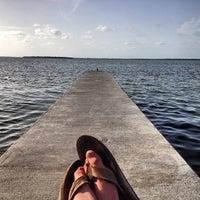 Photo taken at Big Pine Key by Albert V. on 6/23/2013
