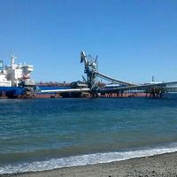 Photo taken at BT Punta Gruesa by Christian M. on 11/1/2013