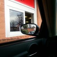 Photo taken at McDonald's by Lakedra M. on 3/14/2013