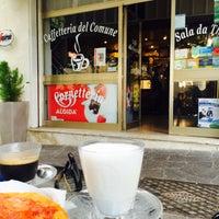 Photo taken at Caffetteria del corso by Vladimir B. on 6/14/2016