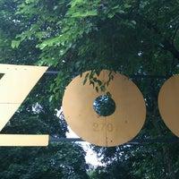 Foto tirada no(a) Miejski Ogród Zoologiczny por Ula Ł. em 7/17/2013
