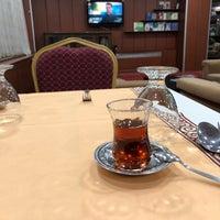 4/17/2018 tarihinde Vahap A.ziyaretçi tarafından Malabadi Hotel'de çekilen fotoğraf