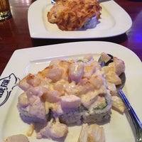 Photo taken at The Blue Fish by Tim M. on 11/11/2017