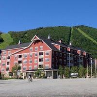 Photo taken at Sugarbush Resort - Lincoln Peak by DannysCyclesRacing on 6/16/2013