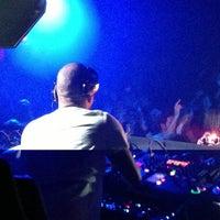 Photo taken at Sound Nightclub by Bobby B. on 3/11/2013