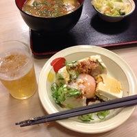 Photo taken at 松屋 福井大和田店 by miwapicco on 6/18/2013