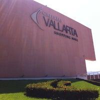 Photo taken at Galerías Vallarta by Verónica B. on 7/29/2013