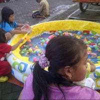 1/4/2014에 Yunita S.님이 Alun Alun Mini Ungaran에서 찍은 사진