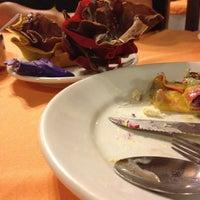 Foto tirada no(a) Restaurante Sbornea's por Lizandra C. em 3/3/2013