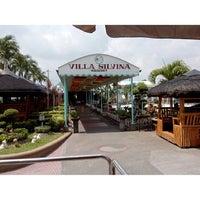 Villa Silvina Resort