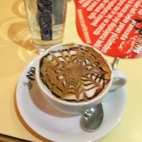 """2/27/2013 tarihinde 'SE'vcan ErGuN """"AreN"""" K.ziyaretçi tarafından N10 Cafe'de çekilen fotoğraf"""