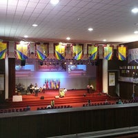 Photo taken at Grace Assembly Klang by CHARLES SINGAM G. on 2/17/2013