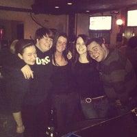 Photo taken at Mackey's American Pub by Kim B. on 4/22/2013