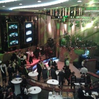 Photo taken at Monte City Casino by Péter N. on 12/13/2013