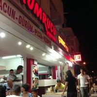 7/3/2013 tarihinde Sedat Ö.ziyaretçi tarafından Kumrucu Mega Ömer'de çekilen fotoğraf