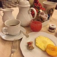Foto scattata a San Luca Palace Hotel da Mitch L. il 12/8/2015