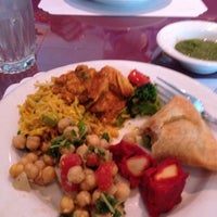 Photo taken at Jewel of India by Mara Z. on 8/25/2013