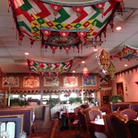 Photo taken at Jewel of India by Mara Z. on 5/13/2013