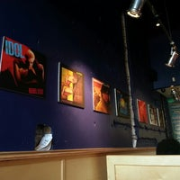 Photo taken at BGR - The Burger Joint by Tiffany N. on 6/15/2013