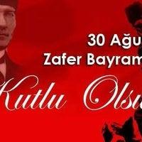 Photo taken at Körfez Kuzey Mahallesi SYK ve Eğitim Derneği by Metin B. on 8/29/2014