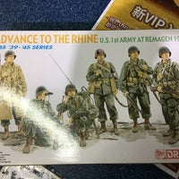 Photo taken at UML Hobby Store 環球模型 by Edward A. on 2/20/2017