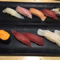 Foto tomada en Tuna Ichiban por Edward A. el 11/23/2016