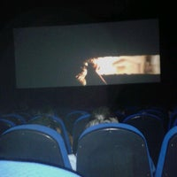 Photo taken at Cinemas Riverside by Wanderson Medeiros on 7/28/2013