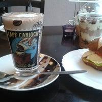 Das Foto wurde bei Parkcafé Berlin von Thiago L. am 4/9/2013 aufgenommen
