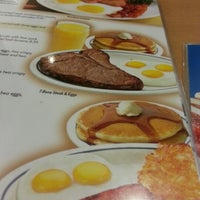 Photo taken at IHOP by Chancy D. on 3/17/2013