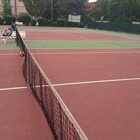 5/29/2013 tarihinde .ziyaretçi tarafından Ankara Üniversitesi Tenis Kortları'de çekilen fotoğraf