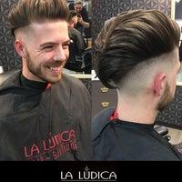 8/26/2018にRodrigo d.がLa Lúdica - Peluqueríaで撮った写真