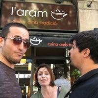 Foto tomada en l' aram por Rodrigo d. el 6/29/2016