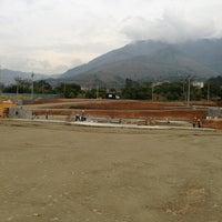 Photo taken at Planta PTAR Bello by Juan M. on 3/13/2013
