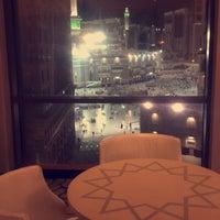Photo taken at Hyatt Regency Makkah by Saleh.. 𣎴 on 10/14/2018