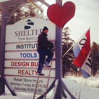 Photo taken at Shelter Institute by Shelter I. on 2/7/2015