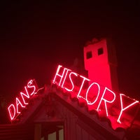 Photo taken at Dans History by Orkun S. on 4/18/2014