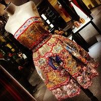 Photo taken at Dolce&Gabbana by Rawan G. on 8/26/2013