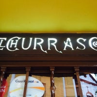Foto tomada en Restaurante El Churrasco por Rawan G. el 5/3/2015