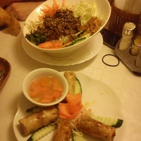 Photo taken at Remember Vietnamese Food by Kristýna S. on 5/3/2013