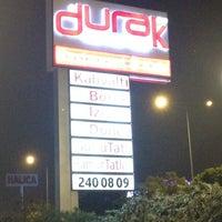 รูปภาพถ่ายที่ Durak Muhallebicisi โดย Hakan E. เมื่อ 8/29/2013