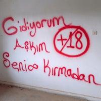 Photo taken at Yeleğen by Okan K. on 5/26/2018