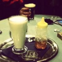 Photo taken at Standard Cafe by Eliska on 2/26/2013