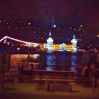 3/21/2013 tarihinde Atalay K.ziyaretçi tarafından Arnavutköy Balıkçısı'de çekilen fotoğraf
