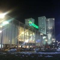 4/3/2013 tarihinde Анатолий Юрьевичziyaretçi tarafından Керуен / Keruen Mall'de çekilen fotoğraf
