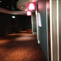 Photo taken at Empire Cinema by Aloo on 5/11/2013